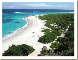Barbuda-Island