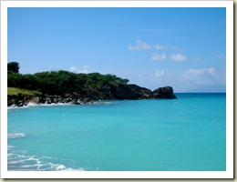 Turner Beach Antigua