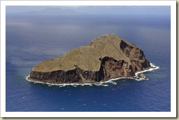 redonda-island