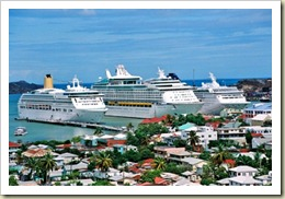 Tourism Antigua